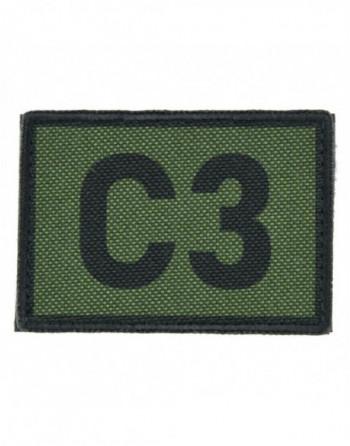 ACM - PATCH ID C3 GREEN