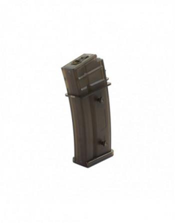 ACM - CARGADOR 500RD AK47 QUICK RELOAD AEG MAGAZINE MUELLE REFORZADA