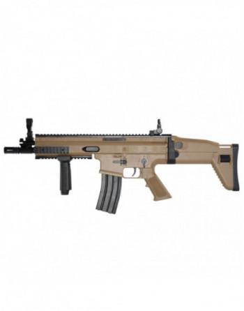 CYBERGUN - FN SCAR-L TAN