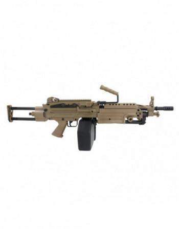 CYBERGUN - M249 PARA TAN AEG