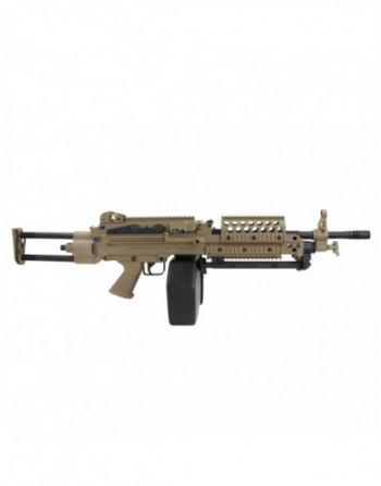 CYBERGUN - MK-46 TAN AEG