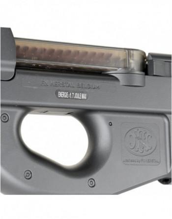 ACM - BAYONETA M9 DE GOMA NEGRO