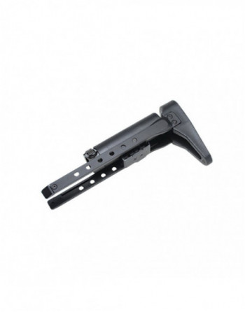 ACM - LINTERNA TACTICAL CON GRIP(POCO RALLADO)
