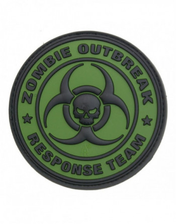 JACKETS TO GO - PATCH...