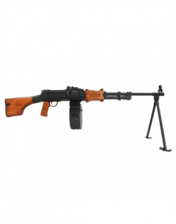 LCT - RPD