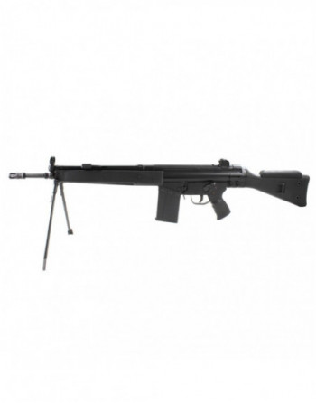 ARES - REPLICA ARES SNIPER AS01-BK