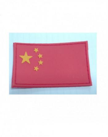 ACM - PARCHE PVC BANDERA CHINA