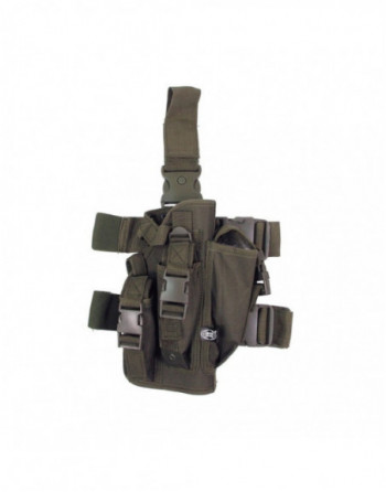 KRAL ARMS - CARABINA PCP KRAL PUNCHER SEMI-AUTO 4,5 MM - 24 JULIOS