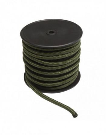 MIL-TEC - CORD GREEN 7 MM - 1M