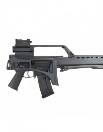 KING ARMS - CARGADOR SERIE P90 300 BBS ALTA CAPACIDAD