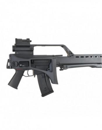 KING ARMS - P90 SERIES 300 ROUNDS HI-CAP MAGAZINE