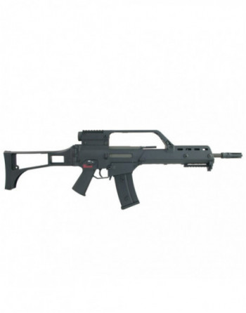 ACM - Grip, foregrip and stock kit - TAN