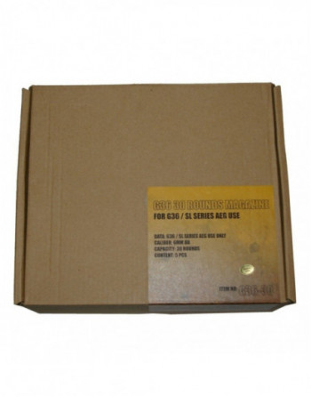 GOLDEN EAGLE - Fusil Eléctrico AK47 BETA SPETNAZ RIS Half Metal (6805A)