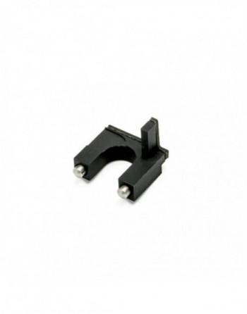 DRAGONPRO - DP-L7-008 7.4V 1800mAh 30C LiPO (1+1) 102x35x7.2mm