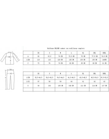MODIFY - G3-A3/A4/ SG1 469MM 6.01 HYBRID INNER BARREL