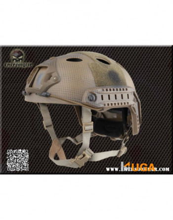 Cargador AK47 68bbs Metal Negro marca CYMA
