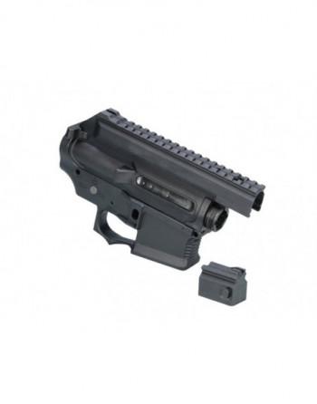 Fusil Eléctrico M4 A1 marca D-BOYS / BOYI (3081B) ·