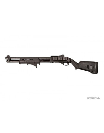 G&P - 001 RAPID BLACK AEG