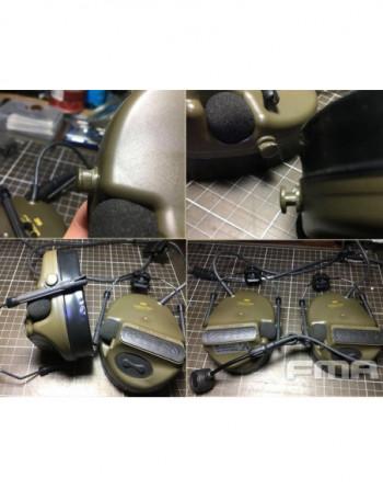 Cargador M4 Metal 130bbs (Media Capacidad) color Negro marca DBOYS