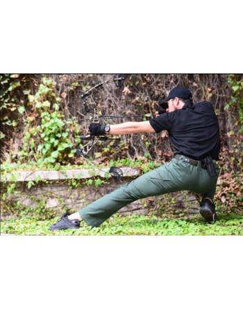Fusil Eléctrico CM16 Carbine color TAN (DST) (batería y cargador incluidos) marca G&G Armament