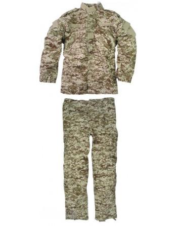 CLASSIC ARMY - AEG M4 12 ARS4 RAIL D.E. COMBO