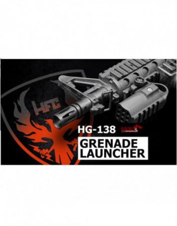 SECUTOR ARMS - SECUTOR SHOTGUN VELITES G-II BLACK