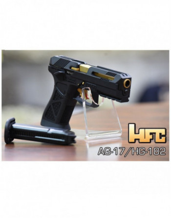 Fusil Eléctrico AK47 BETA SPETNAZ marca JING GONG - GOLDEN EAGLE