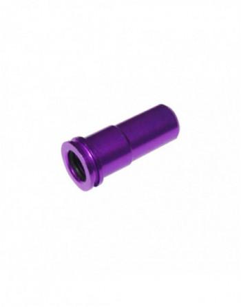Valvula de salida Gas de Alto Rendimiento para cargadores de pistola P226 marca ELEMENT