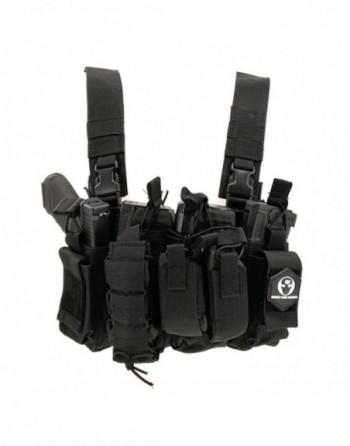 - COMGUN - Bbs 6mm. 0,20g. BLANCAS 5000ud. Bolsa Zip