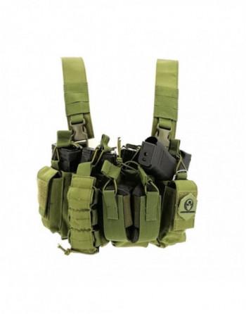 - COMGUN - Bbs 6mm. 0,23g. BLANCAS 4350ud. Bolsa Zip