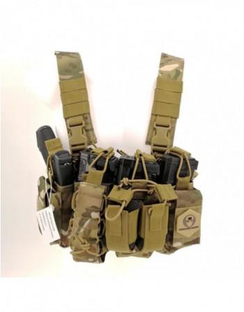 - COMGUN - Bbs 6mm. 0,43g. BLANCAS 1000ud. Bolsa Zip