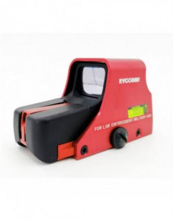 RACCOON - RED DOT 551 ROJO...