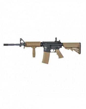 Pistola Gas .25 color Negro marca SRC