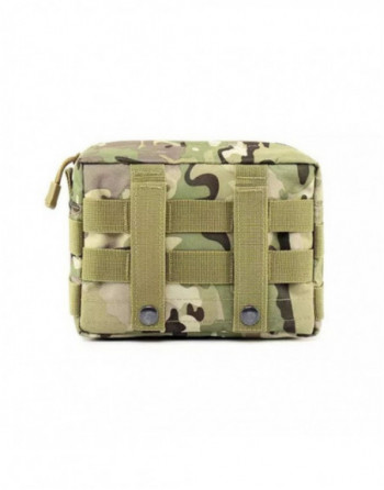 ACM - TRANSPORT CASE -OLIVE FOR RIFLES UP TO 100CM.
