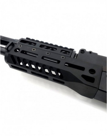 WE - OPEN BOLT MAGAZINE BB RIDER AND BB MUZZLE