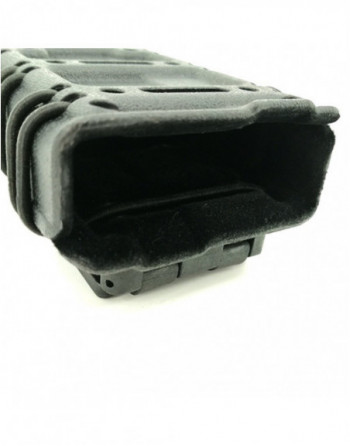 AIRSOFTPRO - EXTERNAL BARREL EXTENSION - 6.8 CM
