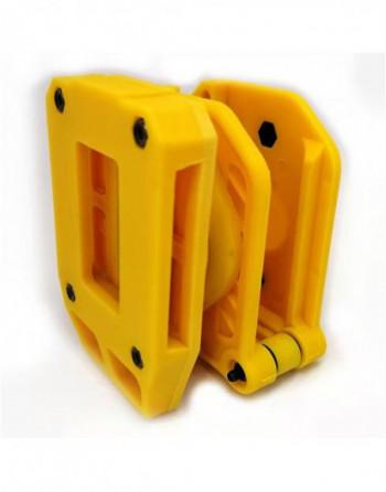 AIRSOFTPRO - FULL CNC G36 HOPUP CHAMBER SET