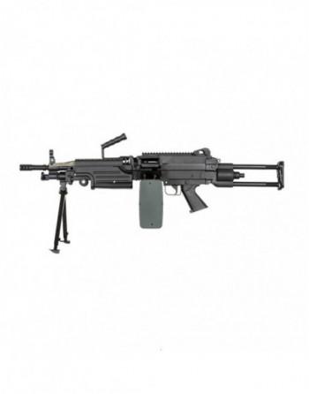 ASG - CZ SP-01 SHADOW - MANUAL