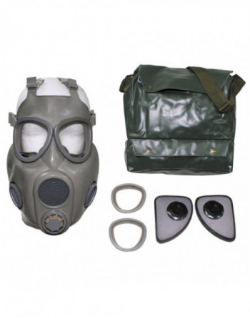 ARMY GOODS - GAS MASK M10...