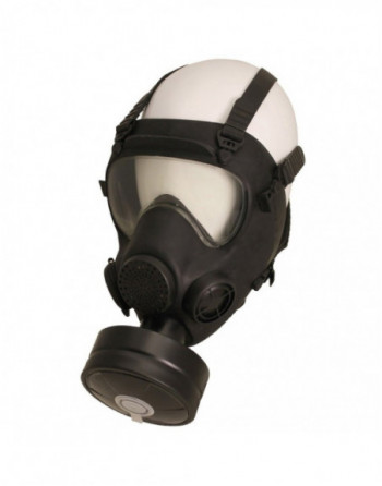 ARMY GOODS - GAS MASK PL...