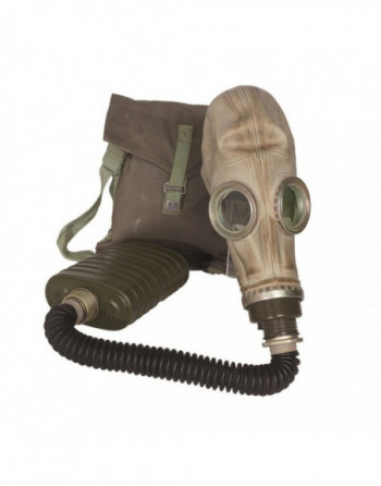 ARMY GOODS - GAS MASK MP-3...