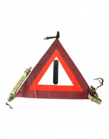 ARMY GOODS - WARNING REFLEX...