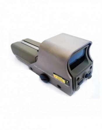 KJ WORKS - M700 TAKE DOWN GAS SNIPER RIFLE