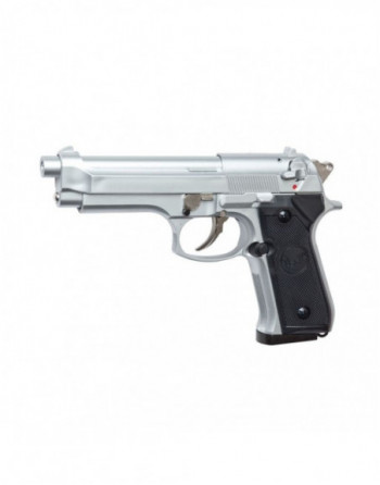 ASG - M92F STAINLESS GAS