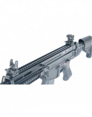 Fusil Eléctrico G36 SL8 RIS Largo marca JING GONG - GOLDEN EAGLE