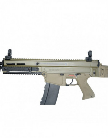 Fusil Eléctrico G36K RIS M4 marca JING GONG - GOLDEN EAGLE