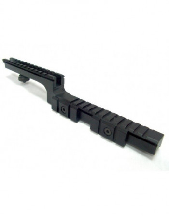 OTRAS MARCAS - PLASTIC GERABOX AK47? AIRSOFT AEG RIFLE