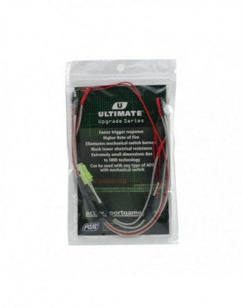 ASG - ULTIMATE WIRE SET...