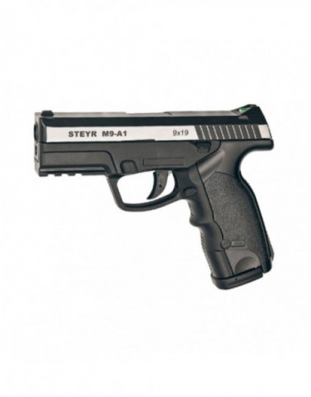 ASG - STEYR M9-A1 DT CO2 4,5MM