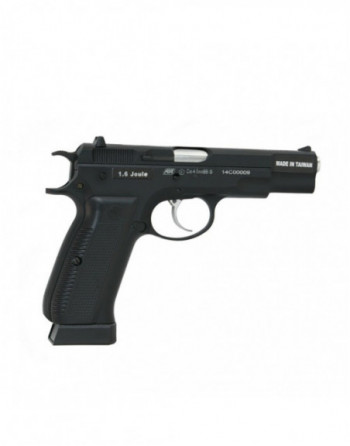 ASG - CZ 75 CO2 4,5MM